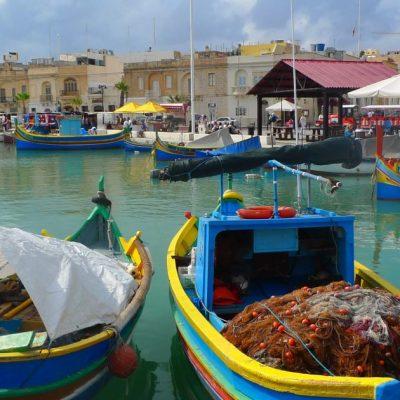 Malta reis