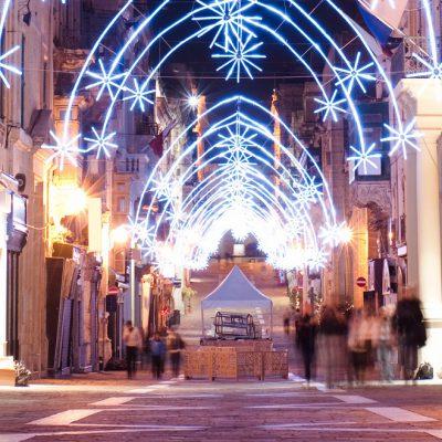 Kerst op Malta
