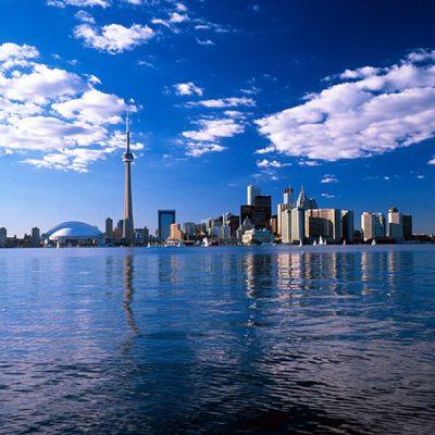 Rondreis Oost-Canada Toronto