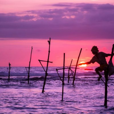 Mondial Tours rondreis Sri Lanka