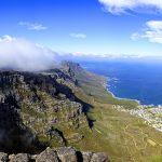 bloemenpracht Zuid Afrika Kapstadt