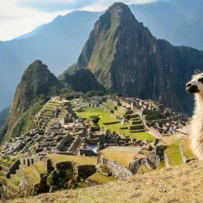 Rondreis Indrukwekkend Peru