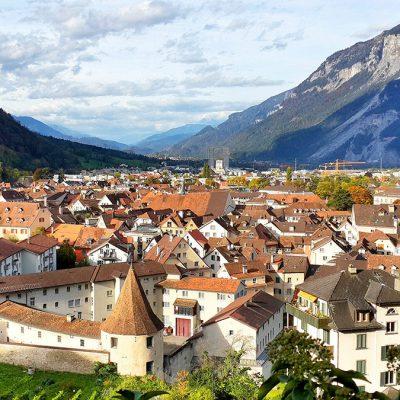 Betoverend Zwitserland